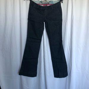 Joe's Dark Denim Jeans!